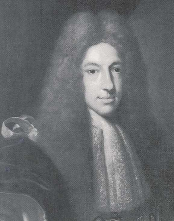James Francis Edward, the Old Pretender, led the Rising of 1715