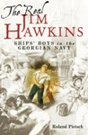 Cover Art: The Real Jim Hawkins