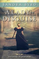 Cover Art: A Lady in