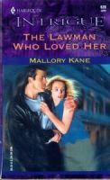 Cover Art: The Lawman