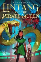 Cover Art: Lintang and the