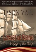 Cover Art: Lone Star Rising