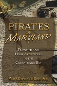 Cover Art: Pirates of Maryland
