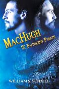 Cover Art: MacHugh and the