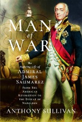 Cover Art: Man