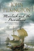Cover Art: Marbeck and the