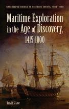 Cover Art: Maritime Exploration in the Age of Discovery