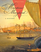 Cover Art: Maritime Maryland