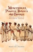 Cover Art: Mercenaries, Pirates, Bandits and Empires