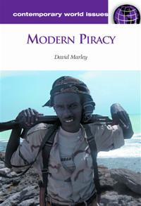 Cover Art: Modern Piracy