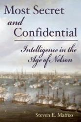 Cover Art: Most Secret and