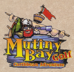 Mutiny Bay Adventure Golf - Entertainment - 6606 S Croatan Hwy, Nags Head, NC, United States