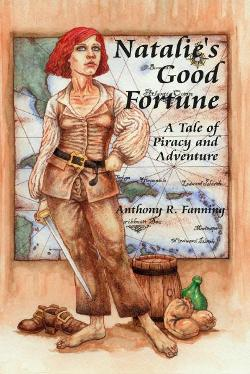 Cover Art: Natalie's Good