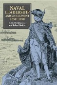Cover Art: Naval Leadership and Management 1650-1950