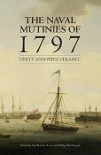 Cover Art: The Naval Mutinies of 1797