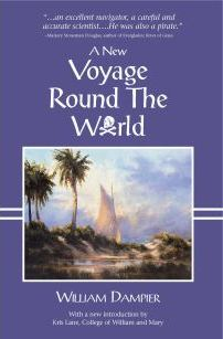 Cover Art: A New Voyage round the World