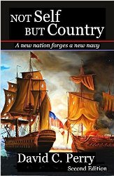 Cover Art: Not Self But