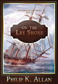Cover Art: On the Lee Shore
