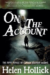 Cover Art: On the Account