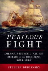Cover Art: Perilous Fight
