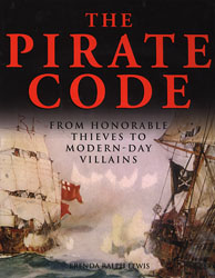 Cover Art: The Pirate Code