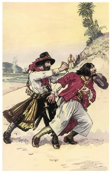 English