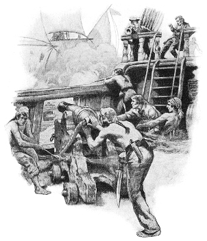George Varian's