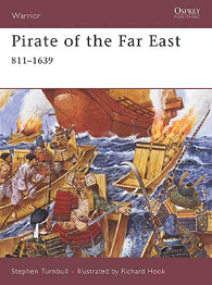 Cover Art: Pirate of the Far East