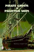 Cover Art: Pirate Ghosts & Phantom Ships