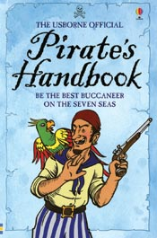 Cover Art: Pirate's Handbook