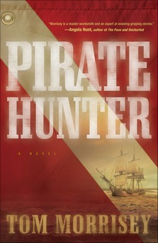 Cover Art: Pirate Hunter