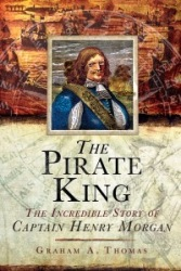 Cover Art: The Pirate King