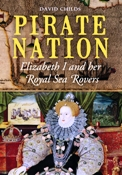 Cover art: Pirate Nation