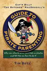 Cover Art: Guide to Pirate