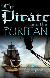 Cover Art: The Pirate and