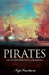 Cover Art: Pirates by Nigel Cawthorne