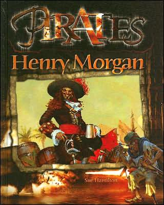 Cover Art: Henry Morgan