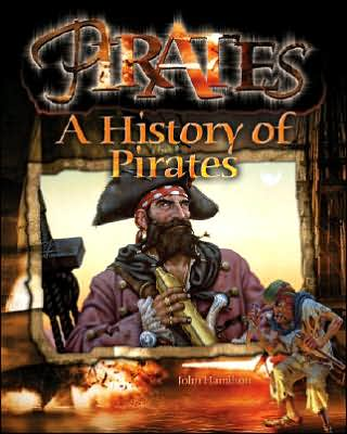 Cover Art: History of