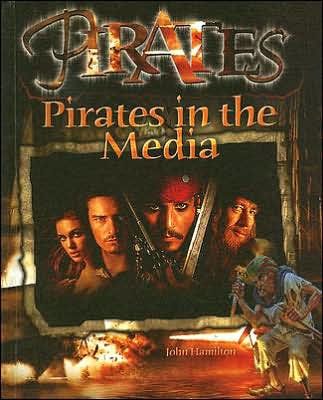 Cover Art: Pirates in