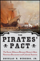 Cover Art: The Pirates'