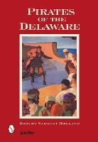 Cover Art: Pirates of the Delaware