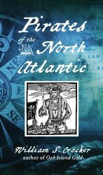 Cover Art: Pirates of the North Atlantic