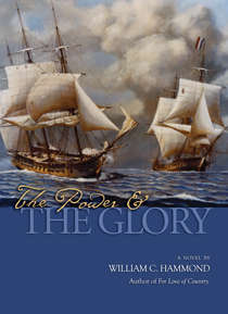 Cover Art: The Power & the