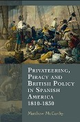 Cover Art: Privateering, Piracy and