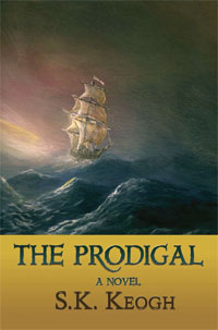 Cover Art: The Prodigal
