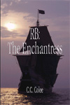 Cover Art: RB: The Enchantress