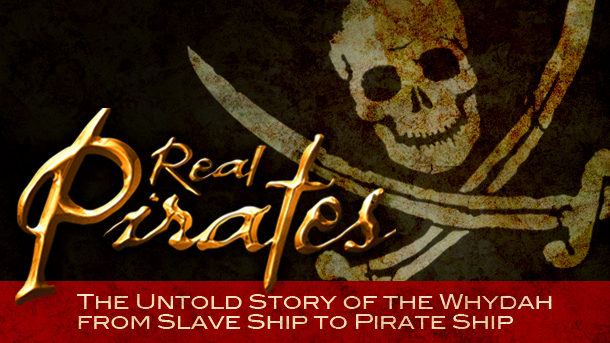 Real Pirates Logo