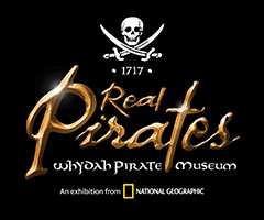 Real Pirates at