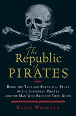 Cover Art: The Republic of