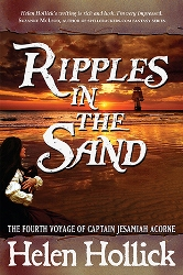 Cover Art: Ripples